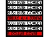 hush hush 4414
